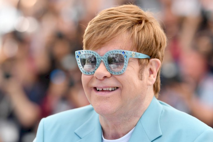 Image Credits: Getty Images / Pascal Le Segretain | Sir Elton John is an Aries.