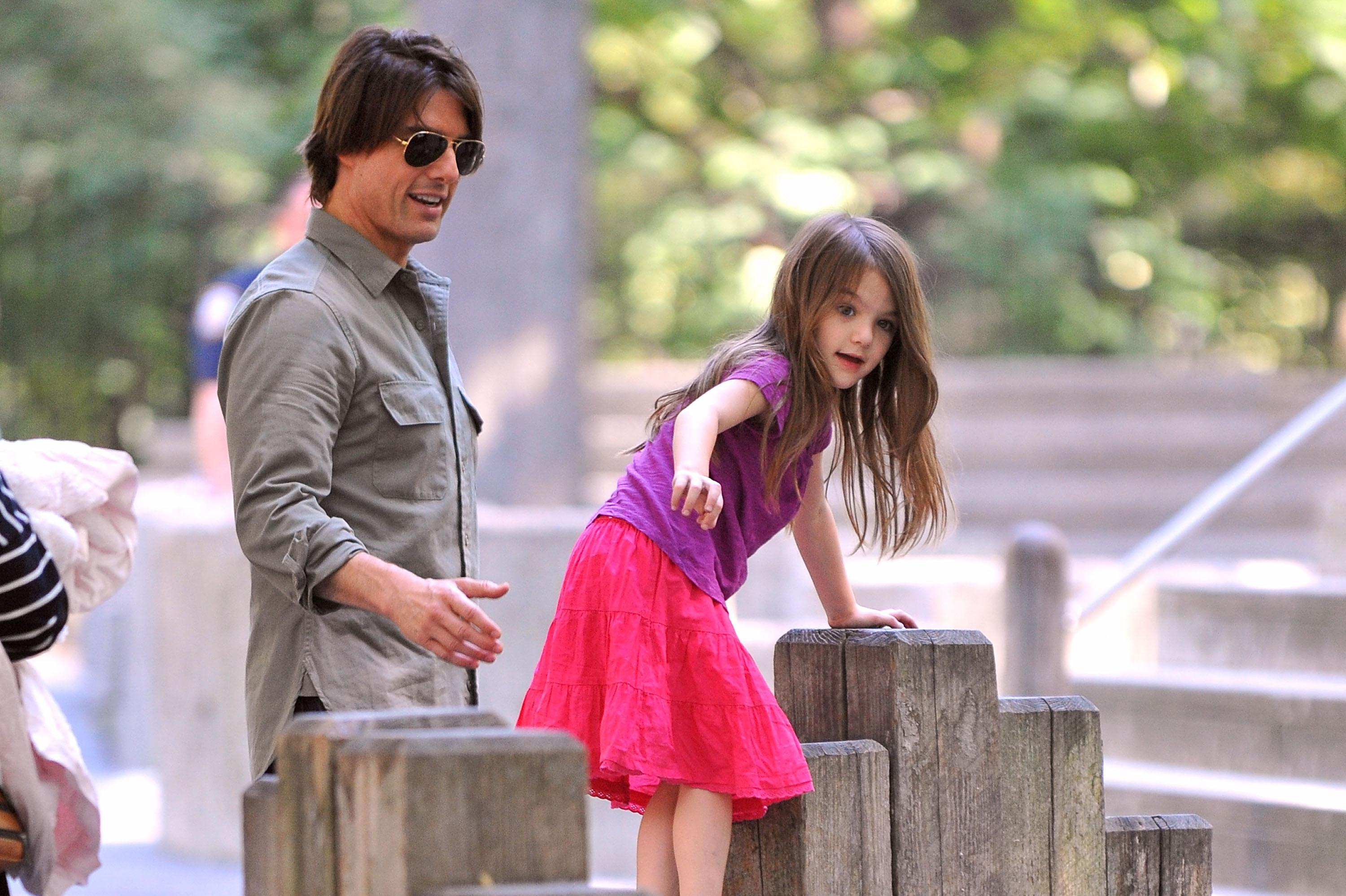 Celebrities Who Have Excelled At Being A Single Daddy