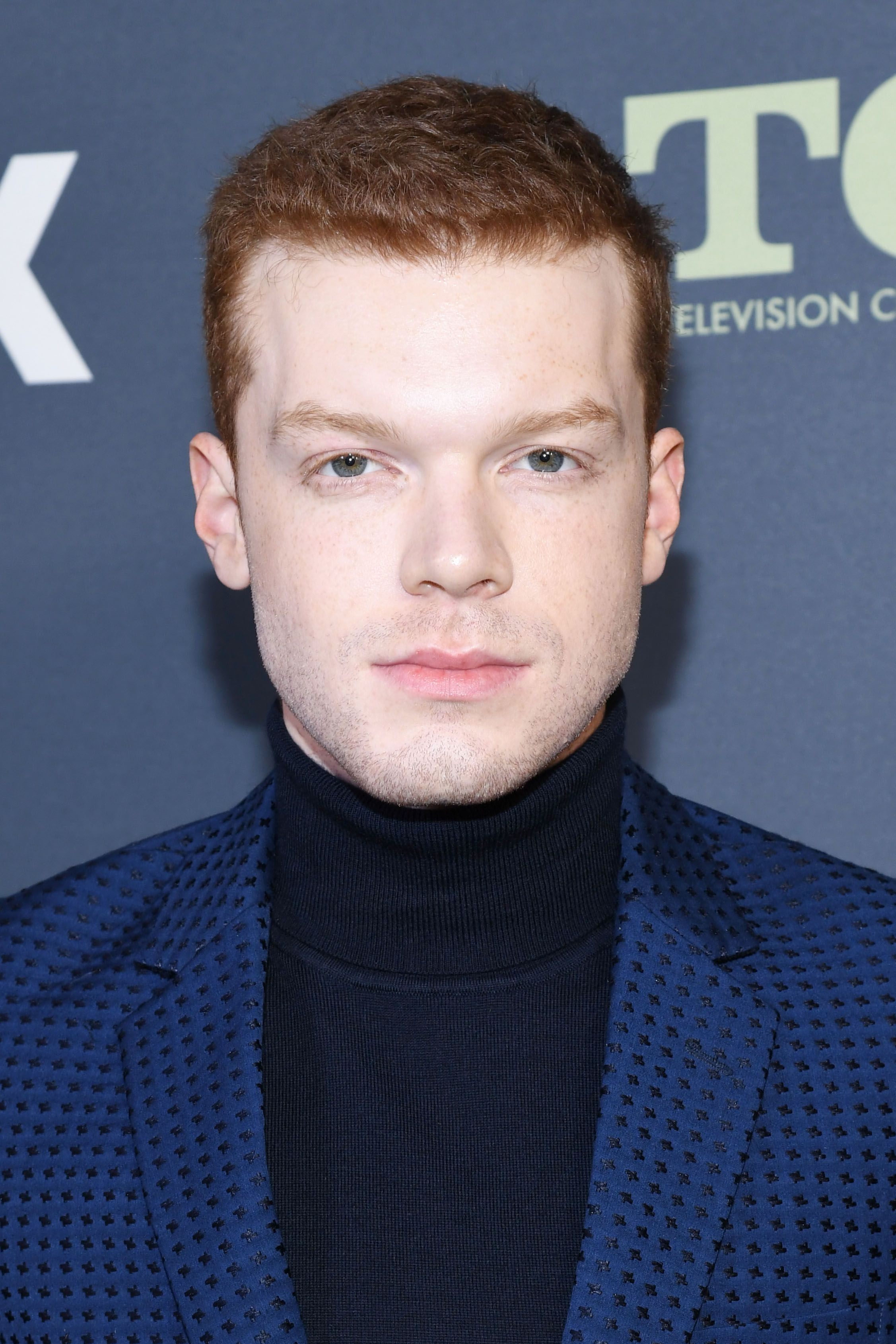 Cameron Monaghan's love life isn't as complicated as his character's / Getty Images