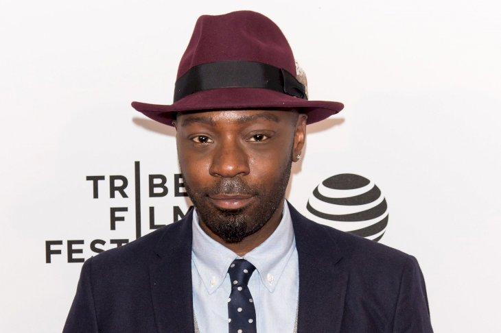 Getty Images/Gilbert Carrasquillo | Actor Nelsan Ellis attends the 'Little Boxes' Premiere during 2016 Tribeca Film Festival at Chelsea Bow Tie Cinemas on April 15, 2016 in New York City.