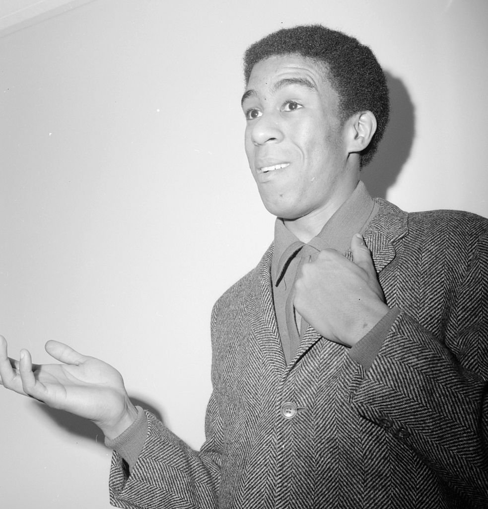 Image Credits: Getty Images /  NY Daily News Archive | Richard Pryor performing