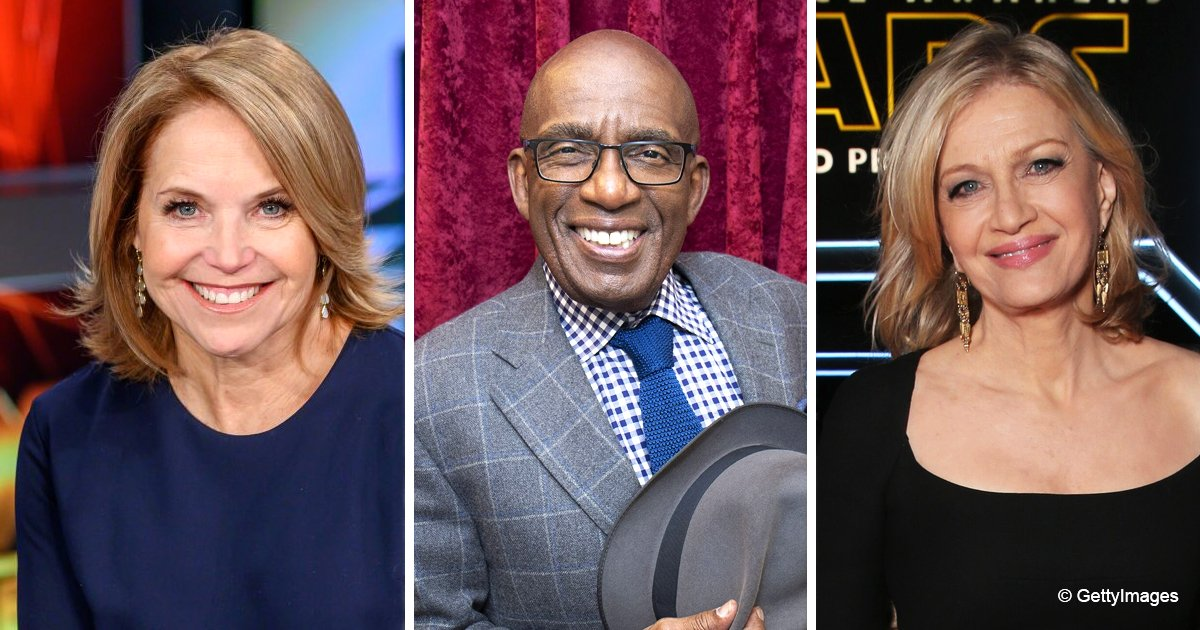 Meet 15 Richest TV Personalities of Our Time