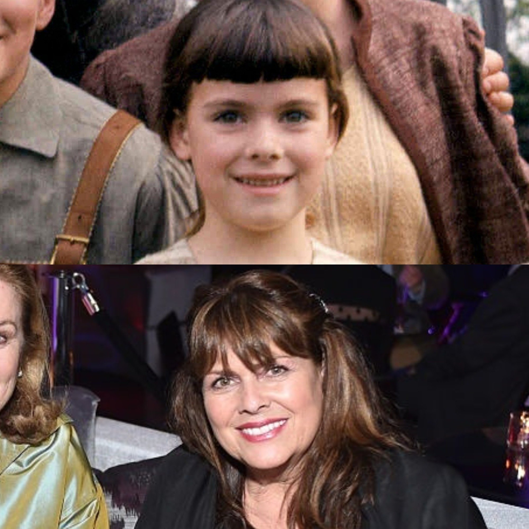 Image credits: 20th Century Studios/The Sound of Music - Getty Images/WireImage/Stefanie Keenan