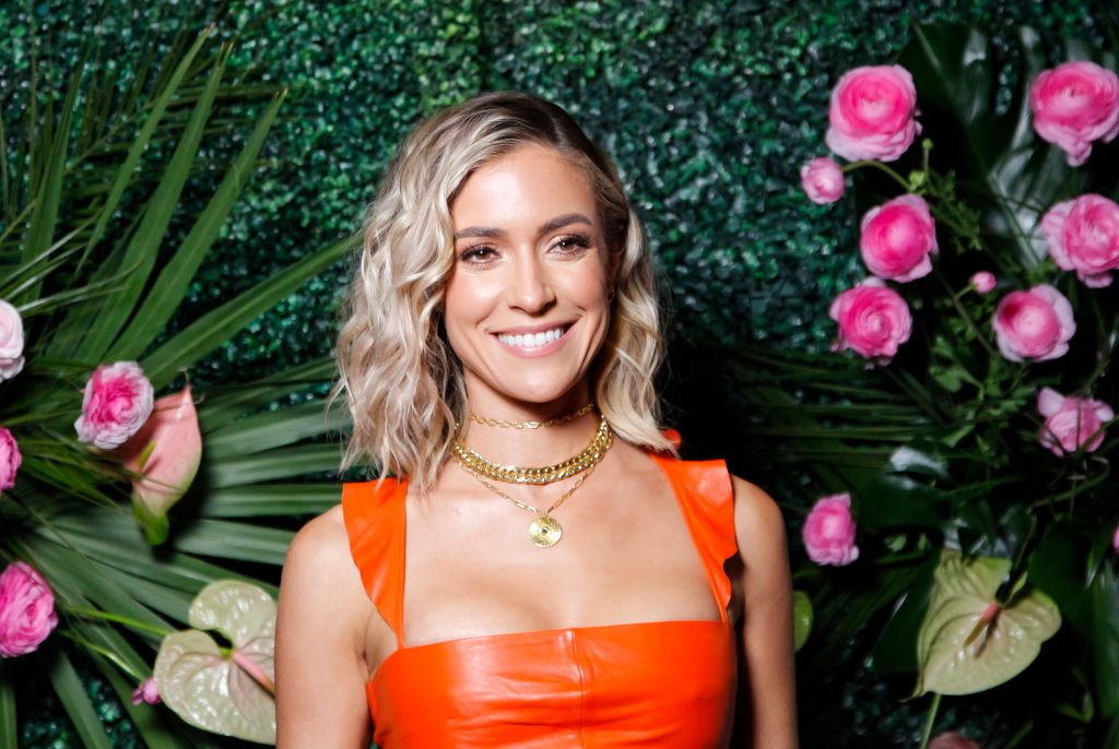 Image Credits: Getty Images / Tibrina Hobson |  Kristin Cavallari attends the Uncommon James SS20 Launch Party hosted by Kristin Cavallari at Gracias Madre on March 05, 2020 in West Hollywood, California.