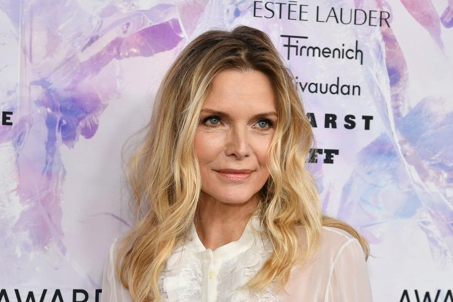 Michelle Pfeiffer: Inside Her Love Life & Amazing Career