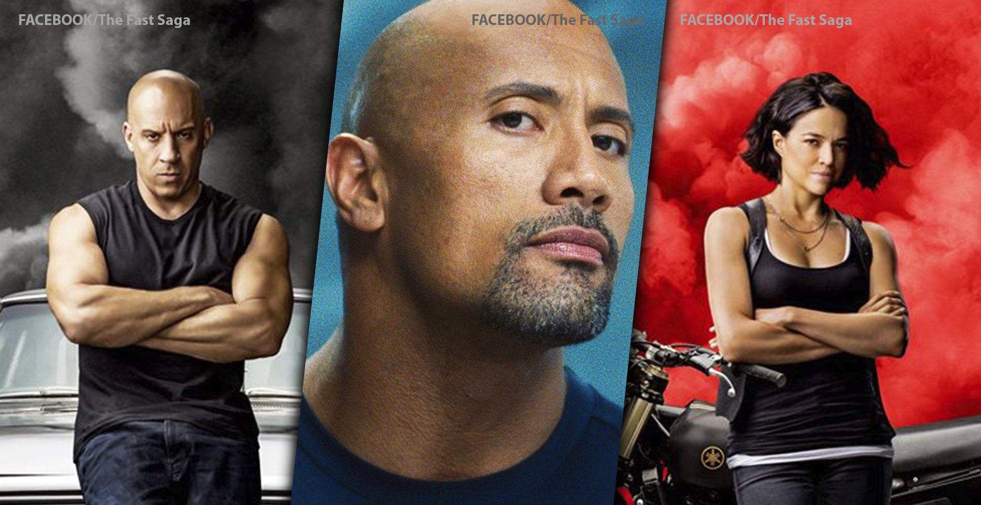 Top 12 Awesome Fast & Furious Facts