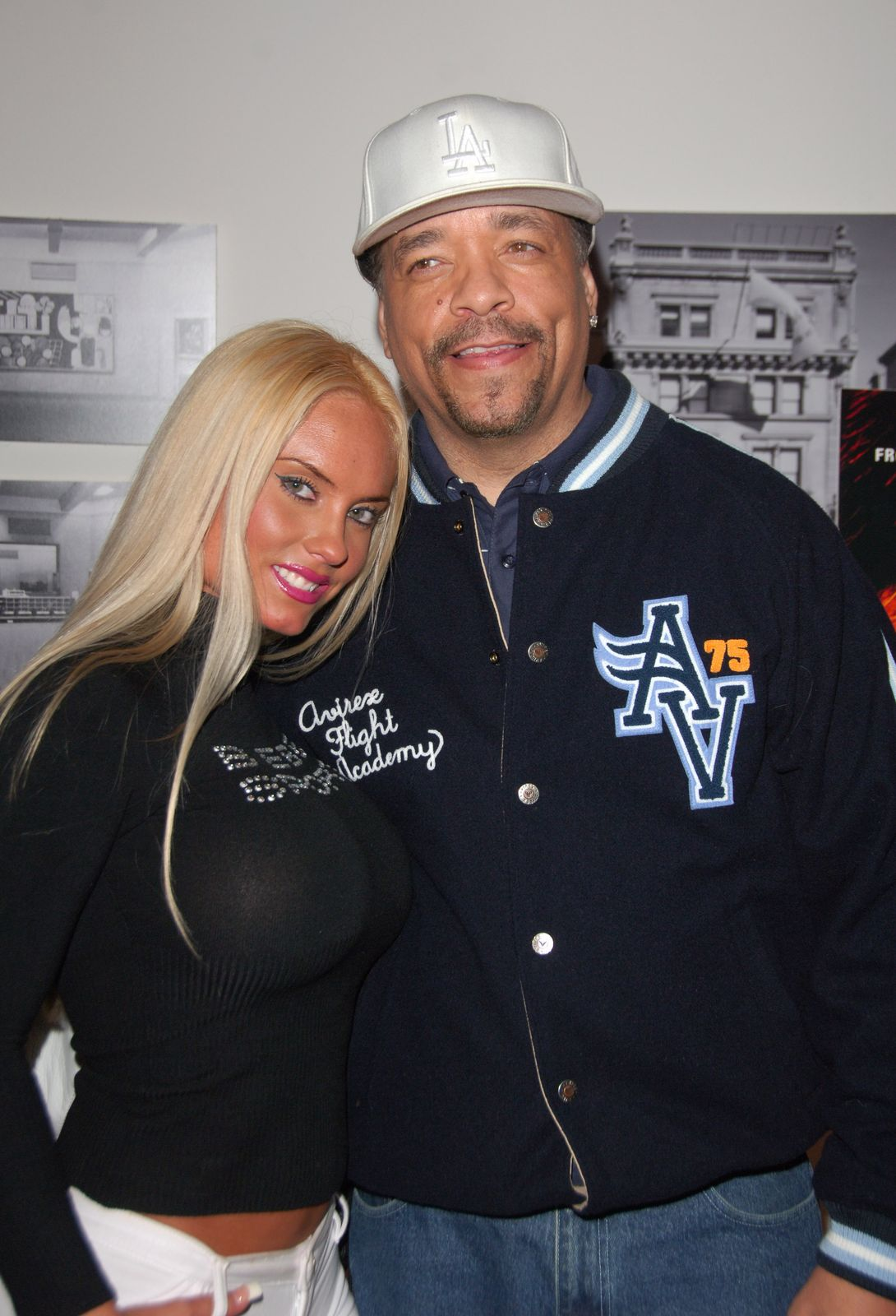 Ice T and Coco/Photo:Getty Images