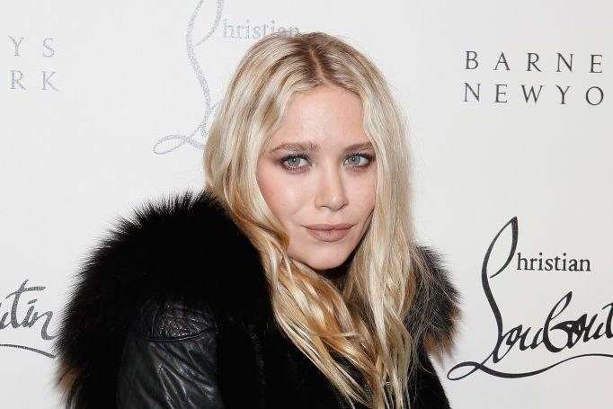 The Story of Mary-Kate Olsen's 20-year Age Gap Marriage