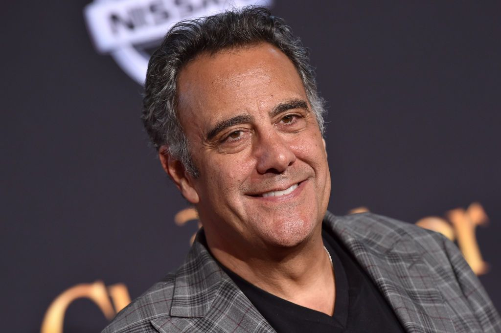 Brad Garrett/Photo:Getty Images