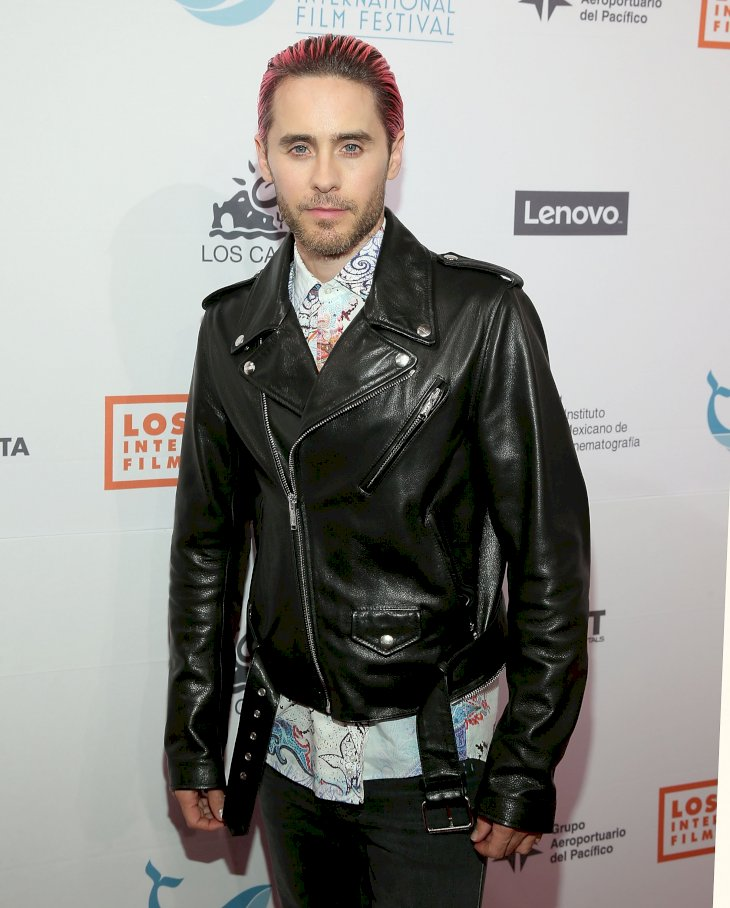 Image Credits: Getty Images / Jesse Grant | Jared Leto is a Capricorn.
