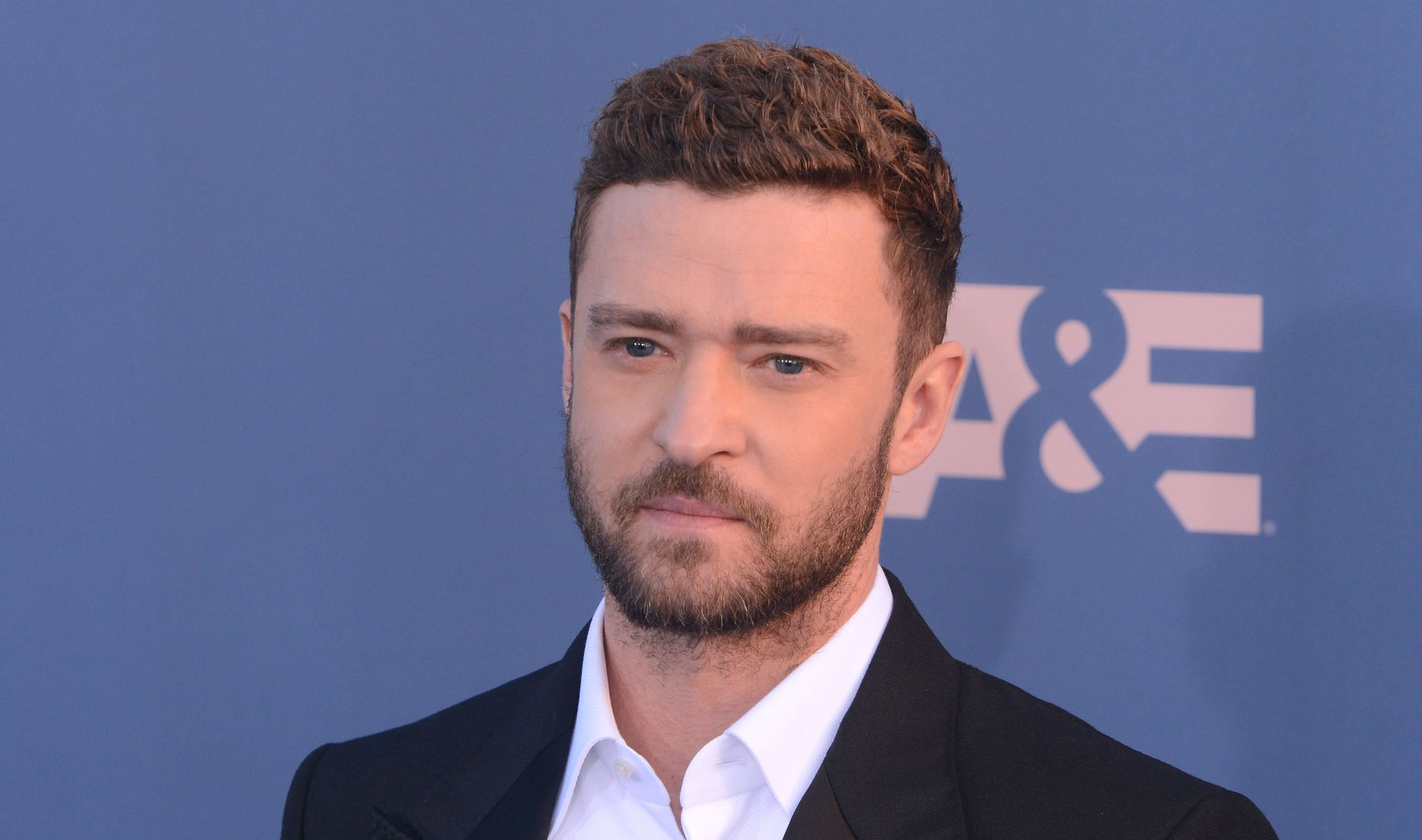 Justin Timberlake believes in chivalry / Getty Images
