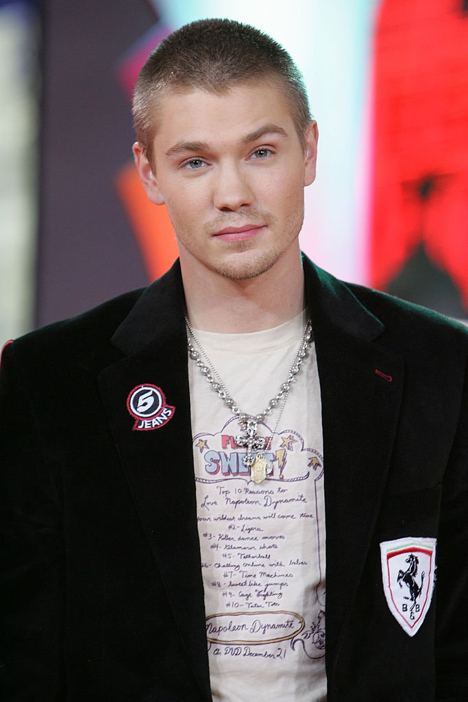 Image Credits: Getty Images / Devaney/WireImage | Chad Michael Murray left after 6 seasons on the show