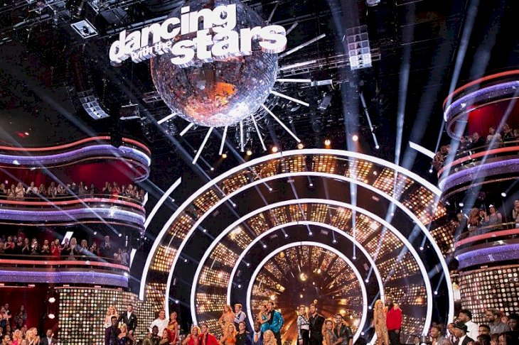 "Image Credit: Getty Images/Walt Disney Television/Adam Taylor | ABC's ""Dancing With the Stars"": Season 22 - Week One"