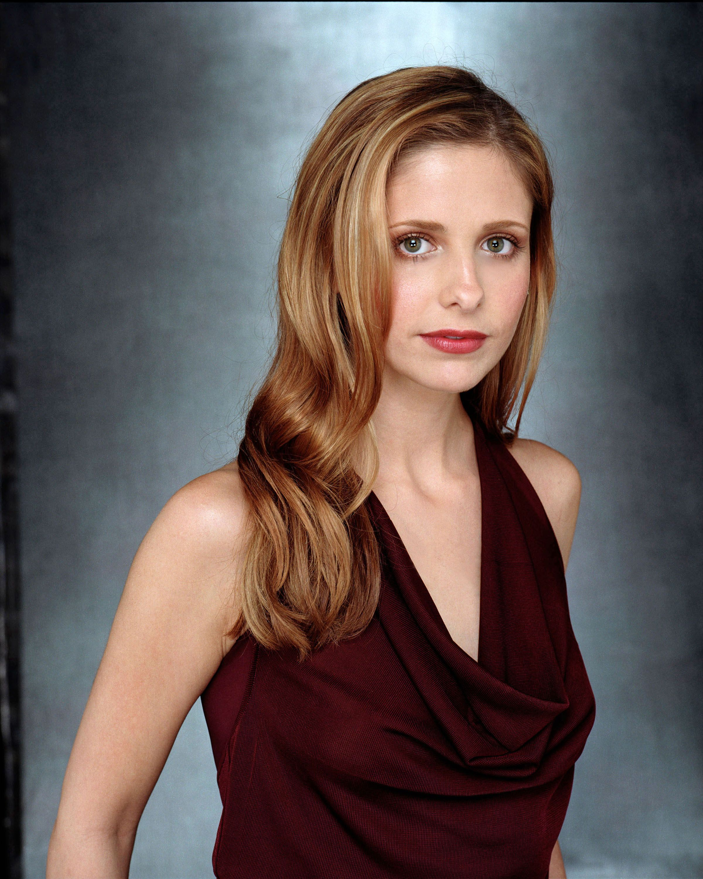 Sarah Michelle Gellar went off Hollywood radars / Getty Images