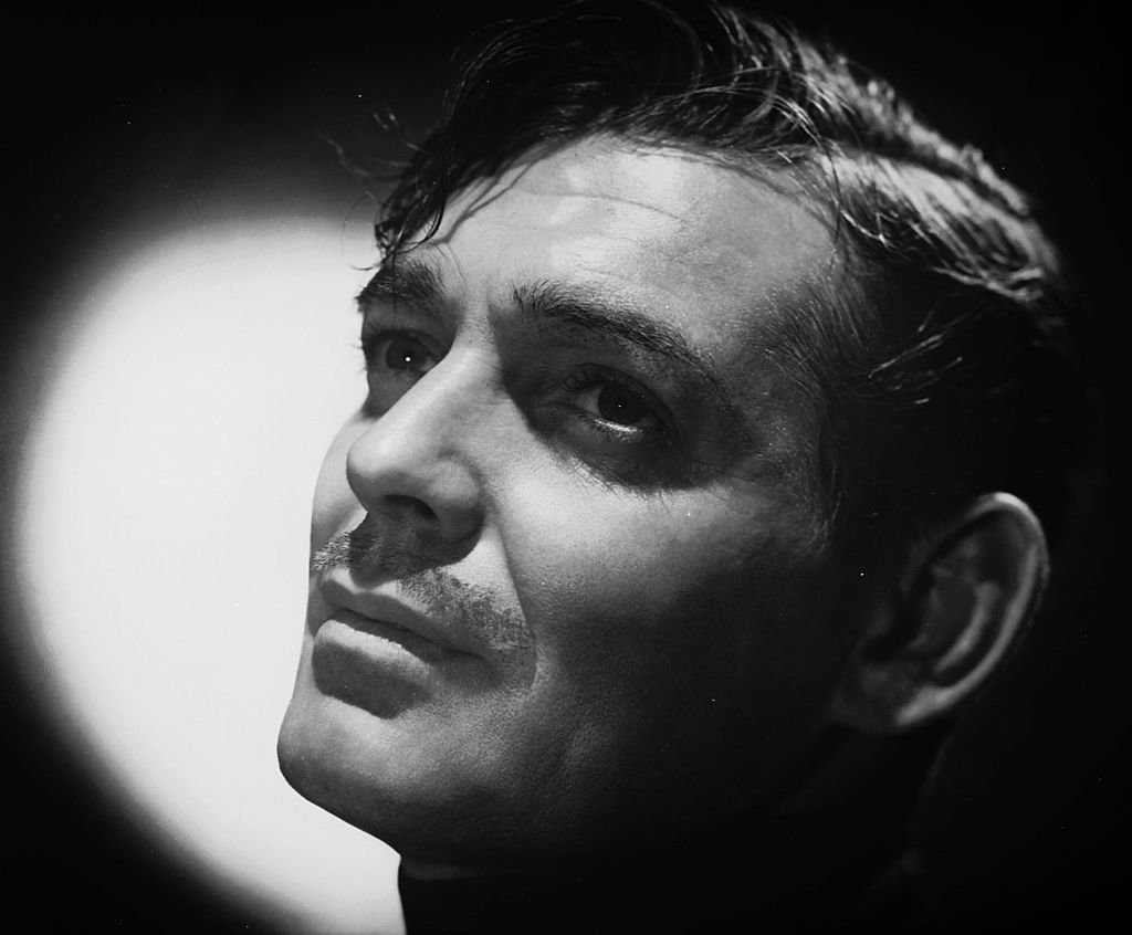 Image Credit: Getty Images / American actor Clark Gable known as the King of Hollywood in 1937.