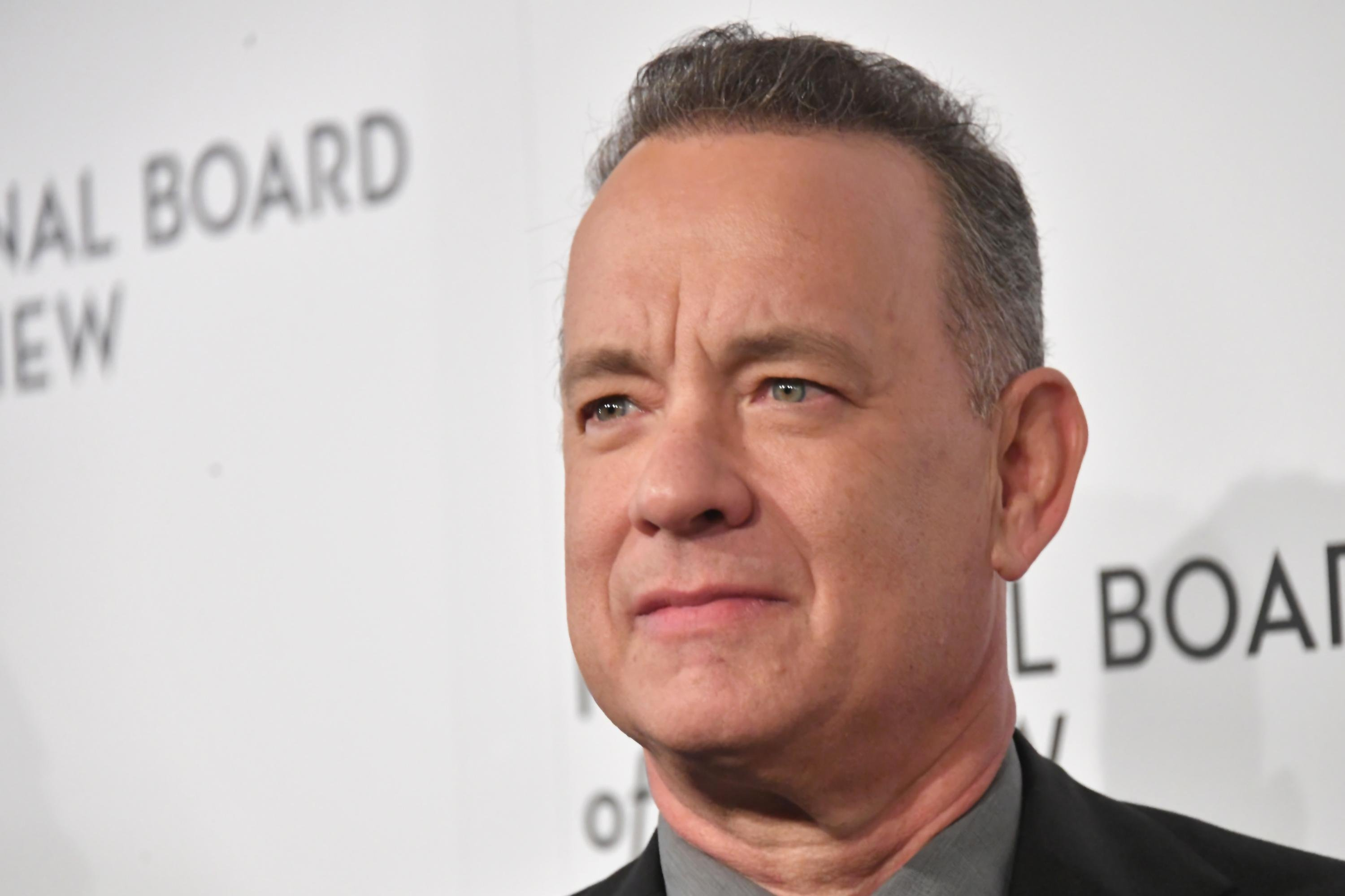 The Real Reason Why Tom Hanks Divorced His First Wife