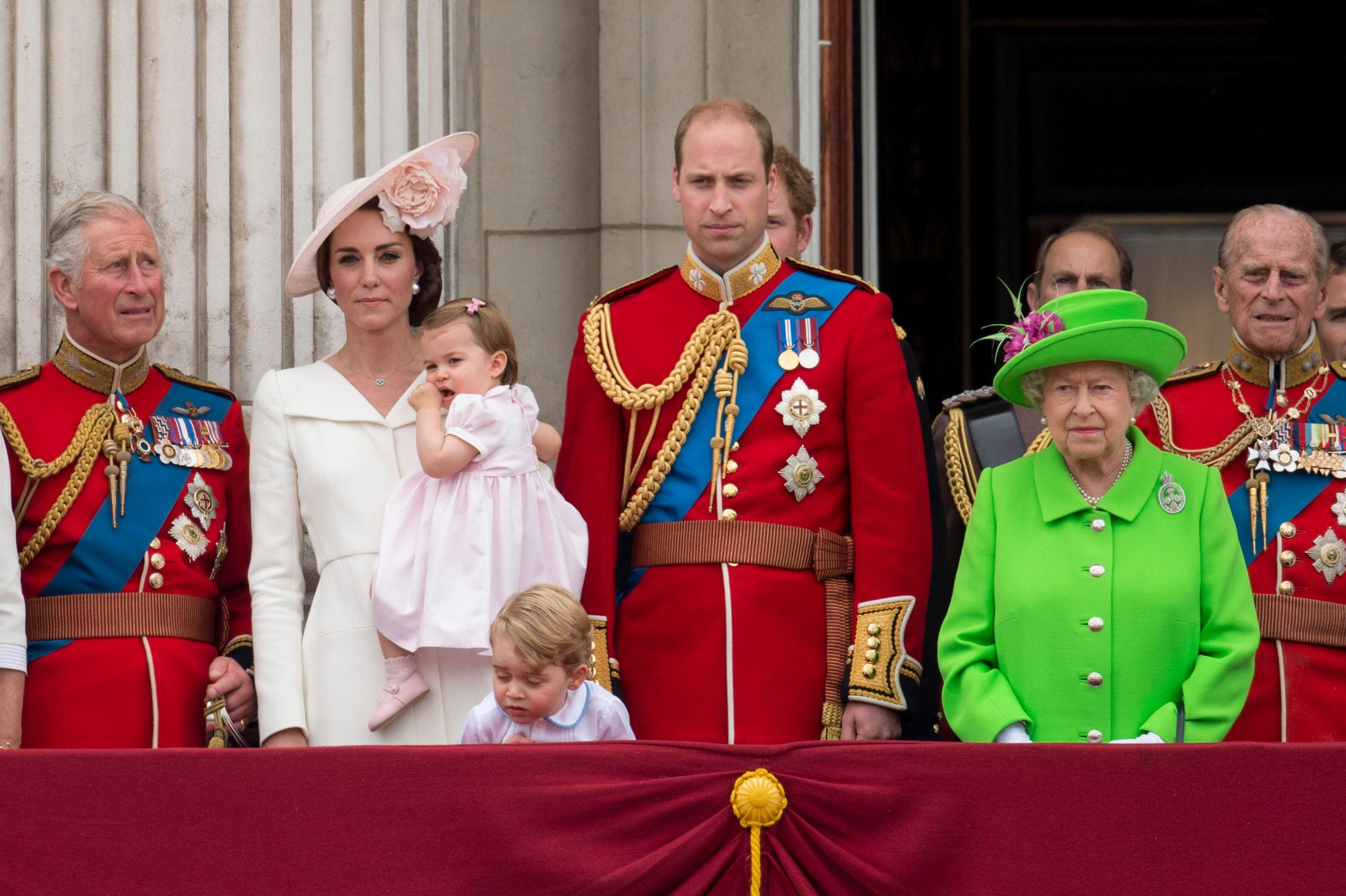 Strict Rules That The British Royal Kids Have To Follow