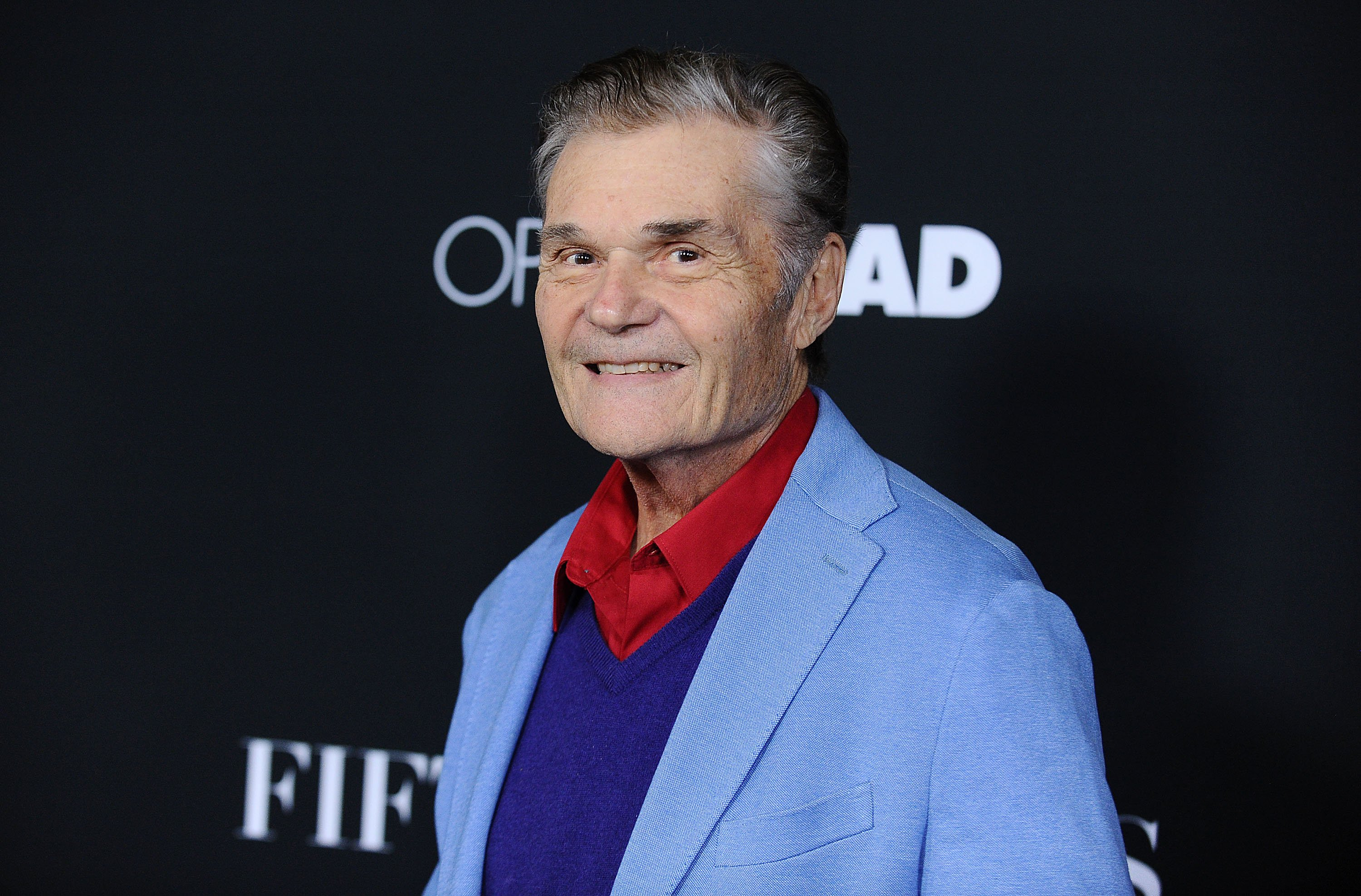 Image Credits: Getty Images | Fred Willard passed away on May 15