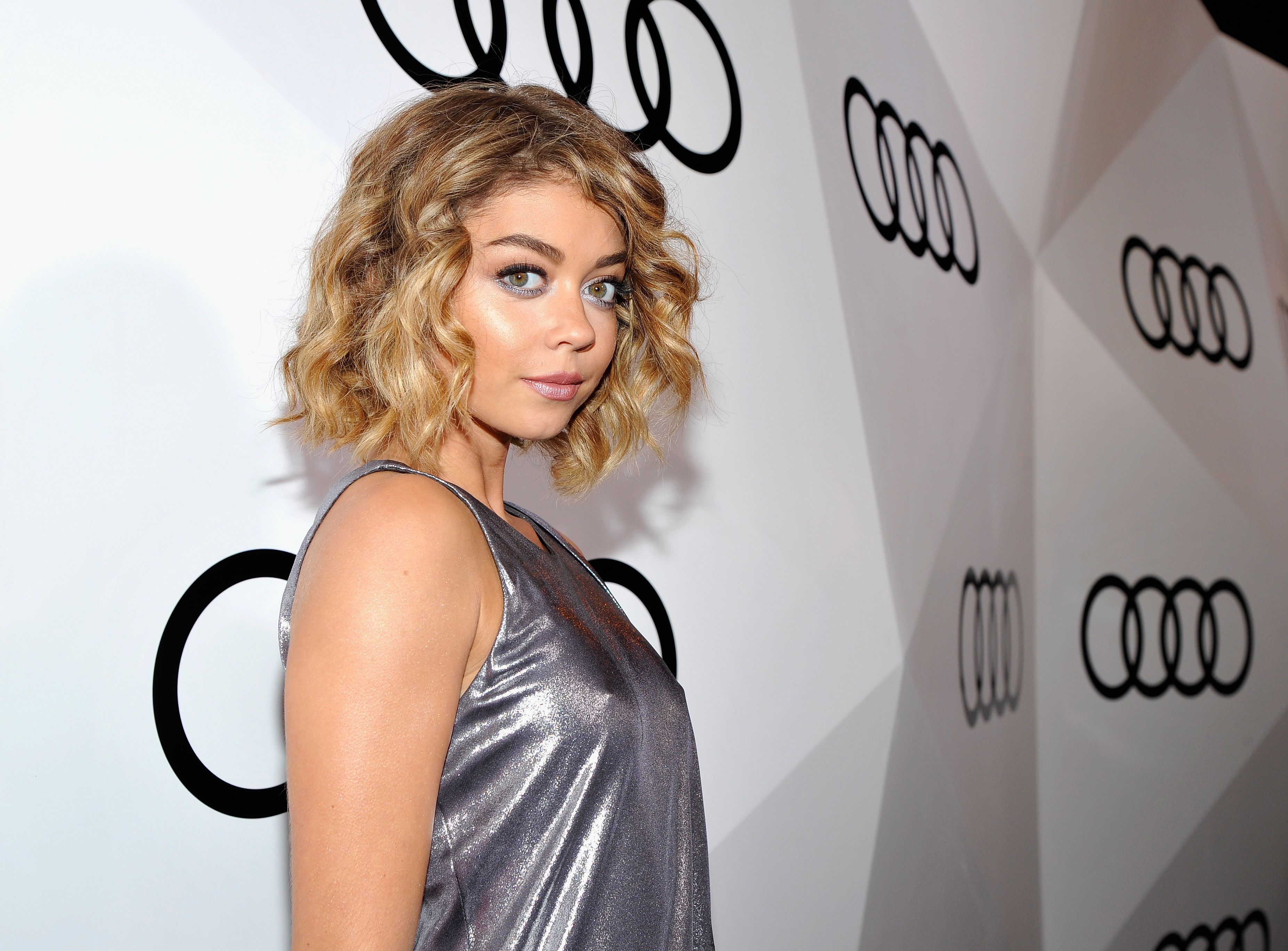 Sarah Hyland has a new sitcom lined up / Getty Images