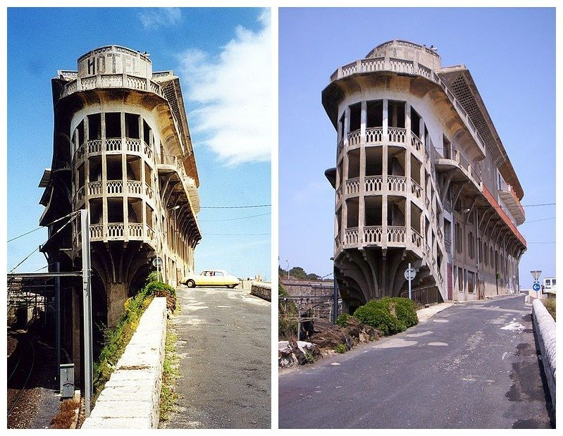 Deserted Resorts Around the World