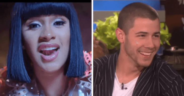 Source : YouTube/Cardi B - YouTube/TheEllenShow