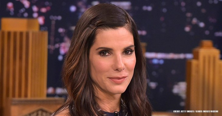 Sandra Bullock's life has had some drama, but now she's happy with her partner