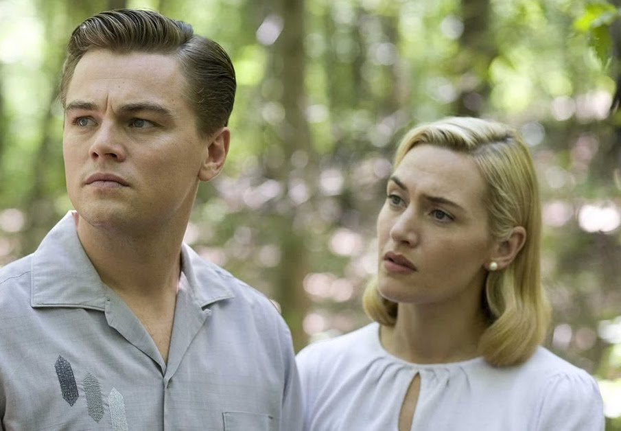 Image Credit: Youtube / Trailer Chan | Revolutionary Road | BBC Films.