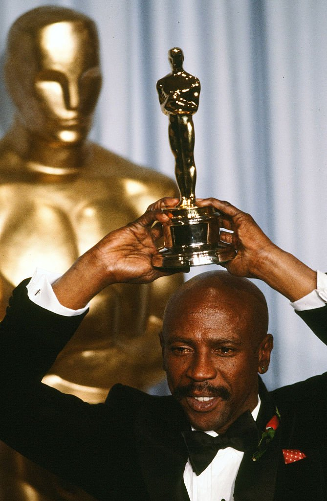 """Image Credits: Getty Images / Michael Montfort/Michael Ochs Archives 