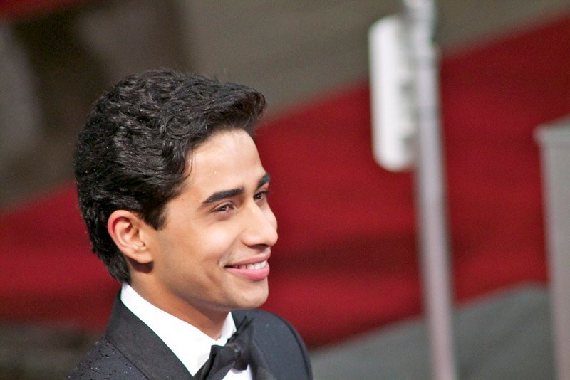 """Suraj Sharma"" (CC BY 2.0) / Little Miss Iz / flickr"