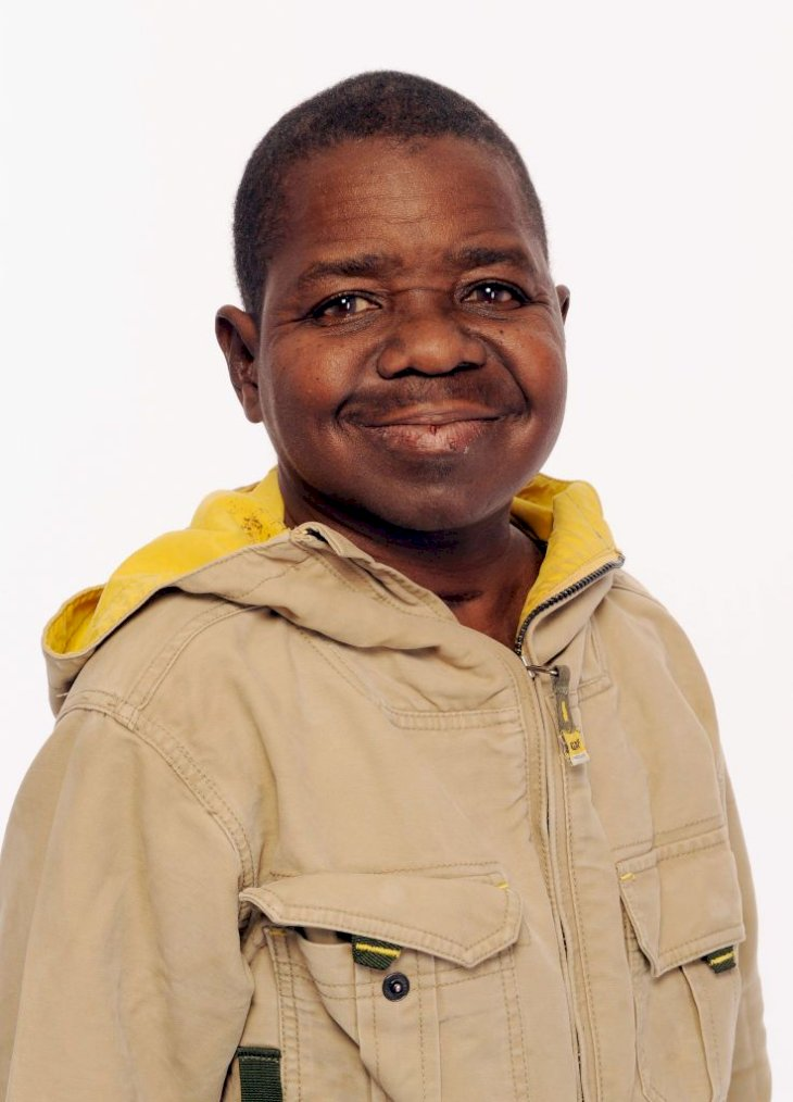 Gary Coleman/Photo:Getty Images