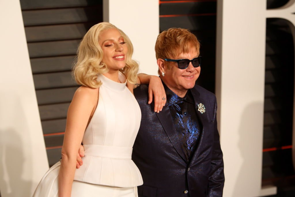 Image Credits: Getty Images | Did you know Lady Gaga and Elton John are Aries?