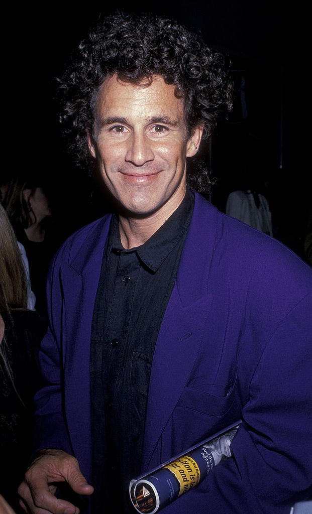 Image Credits: Getty Images / Ron Galella, Ltd. / Ron Galella Collection | Actor Michael Ontkean attends the opening of 'Byron' on August 23,1989 at the Doolittle Theater in Hollywood, California.