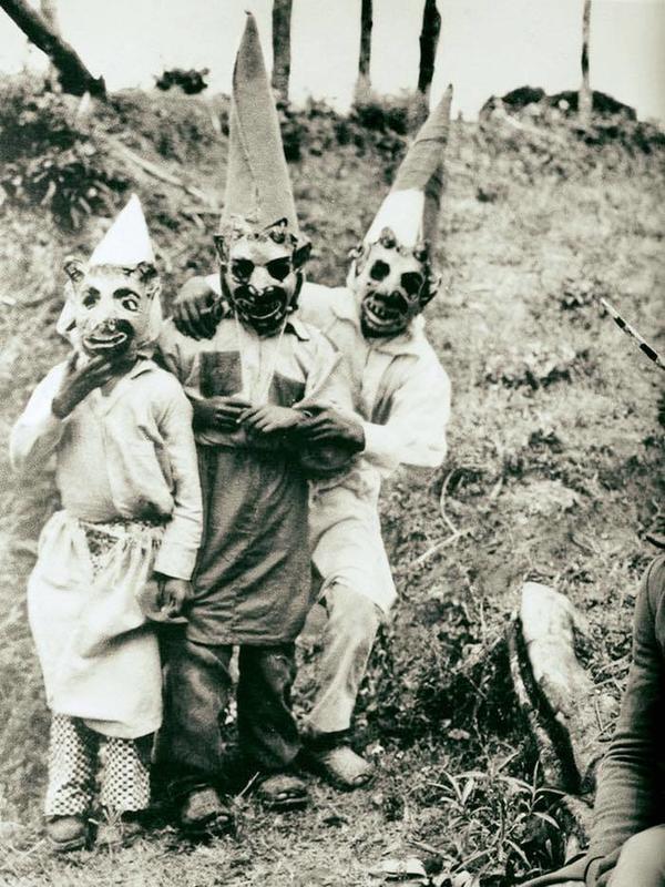 Image credits: Hauntedair.com/Ossian Brown