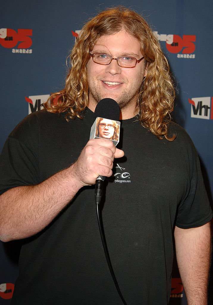 Image Credits: Getty Images / SGranitz / WireImage | Mikey Teutul during VH1 Big in '05 - Arrivals at Sony Studios in Culver City, California, United States.