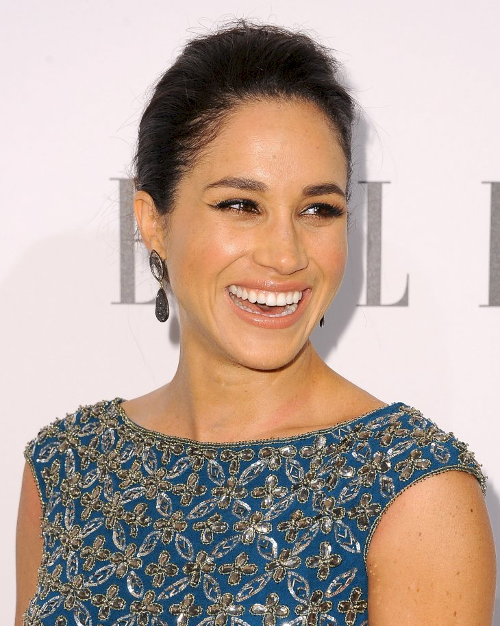 Image Credits: Getty Images / Angela Weiss | Meghan Markle is a Leo.