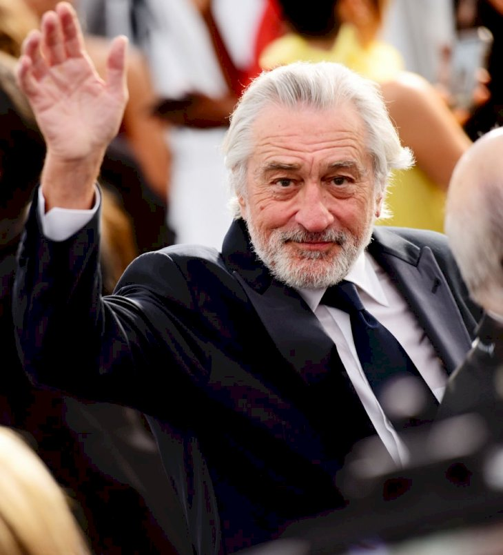 Image Credits: Getty Images / Chelsea Guglielmino | Robert De Niro attends the 26th annual Screen Actors Guild Awards at The Shrine Auditorium on January 19, 2020 in Los Angeles, California.