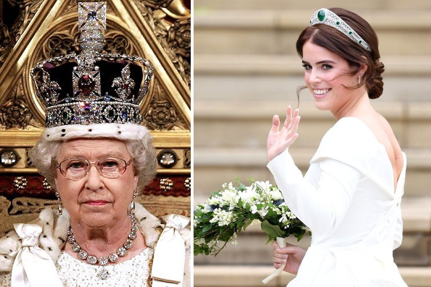 The Most Beautiful Jewels of the British Royal Family