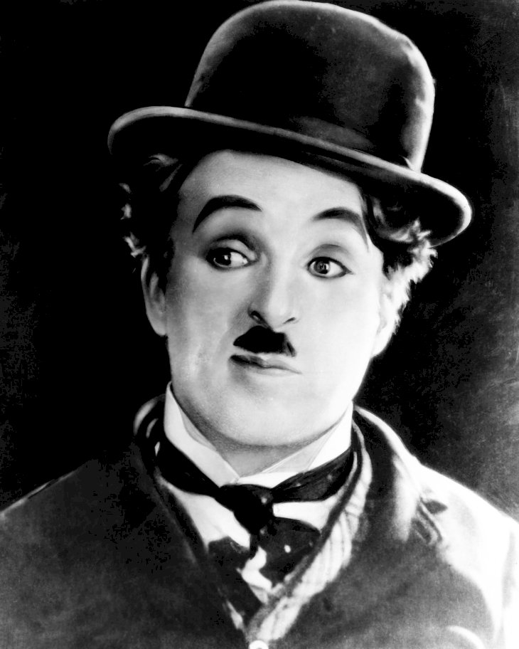 Image Credit: Getty Images/Silver Screen Collection | English actor and filmmaker Charlie Chaplin as the Tramp in the silent film 'The Circus', 1928.