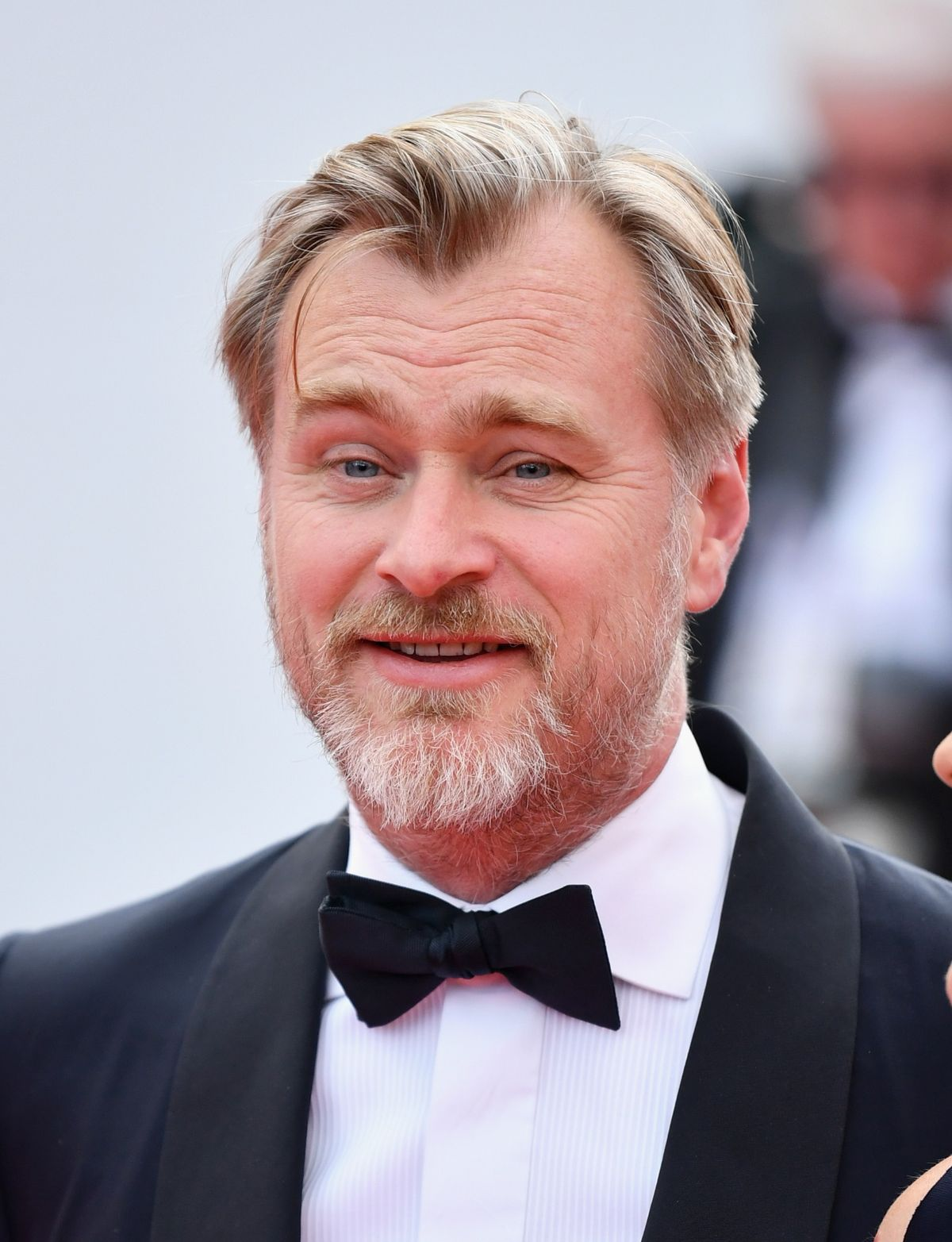 Christopher Nolan/Photo:Getty Images