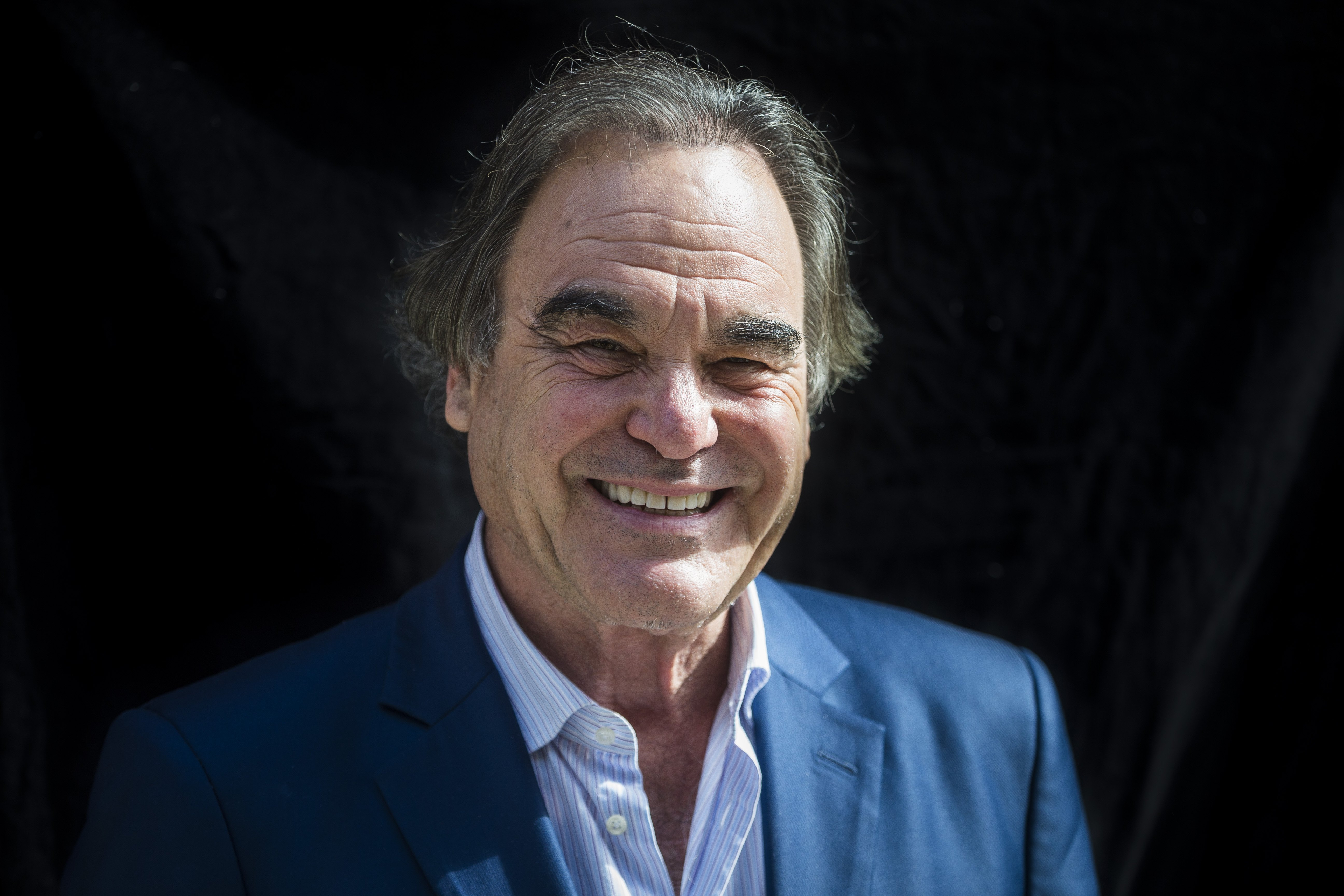 Image Credits: Getty Images | Oliver Stone