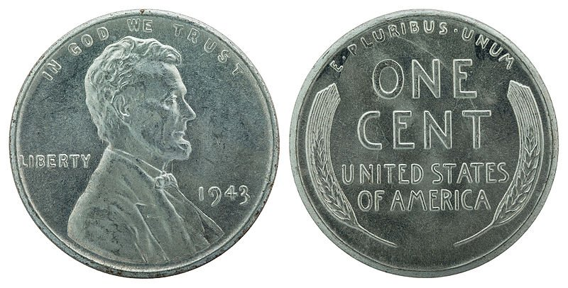 Image Credits: Wikipedia Commons/National Numismatic Collection