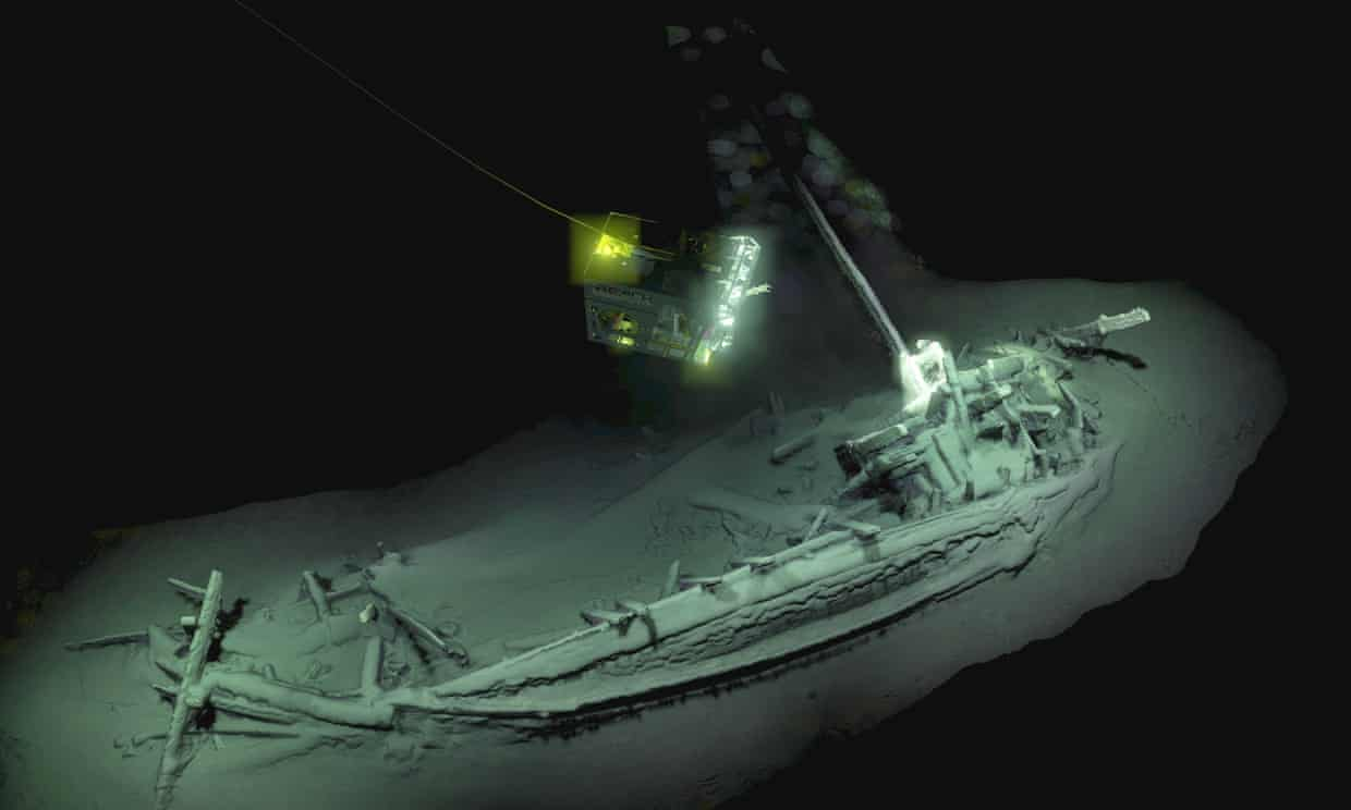 Image Credit: Black Sea MAP/EEF Expeditions