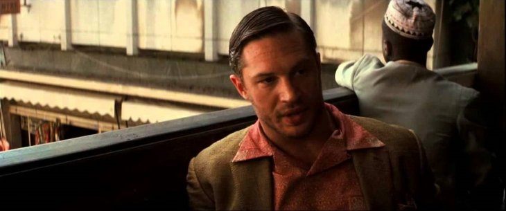 20 Must See Movies And Tv Shows With Tom Hardy