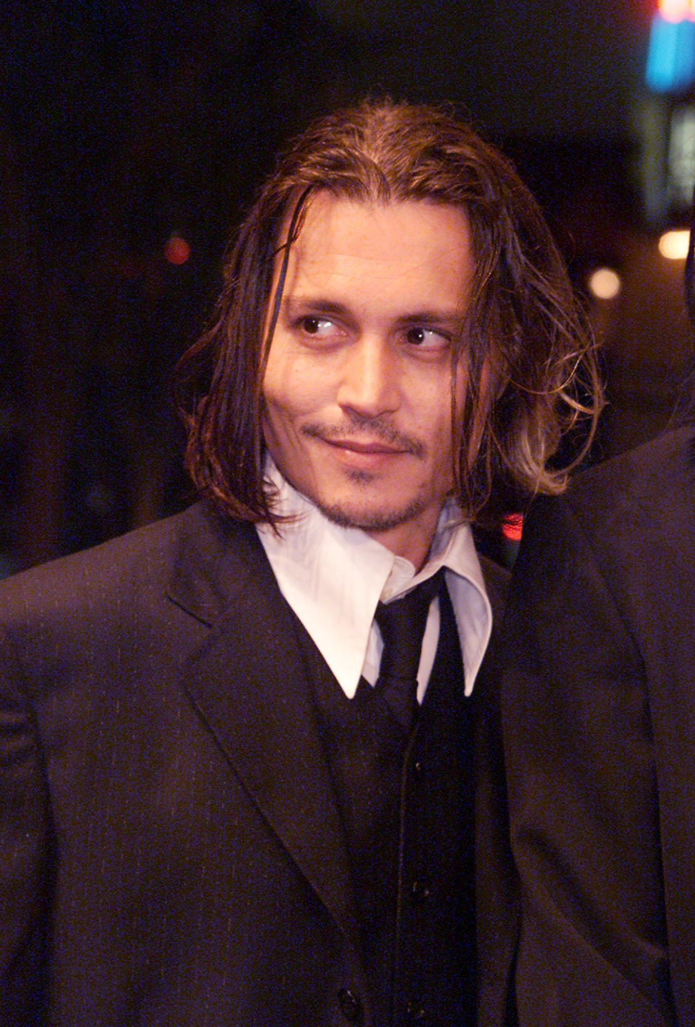 Image Source: Getty Images/Photo of Johnny Depp