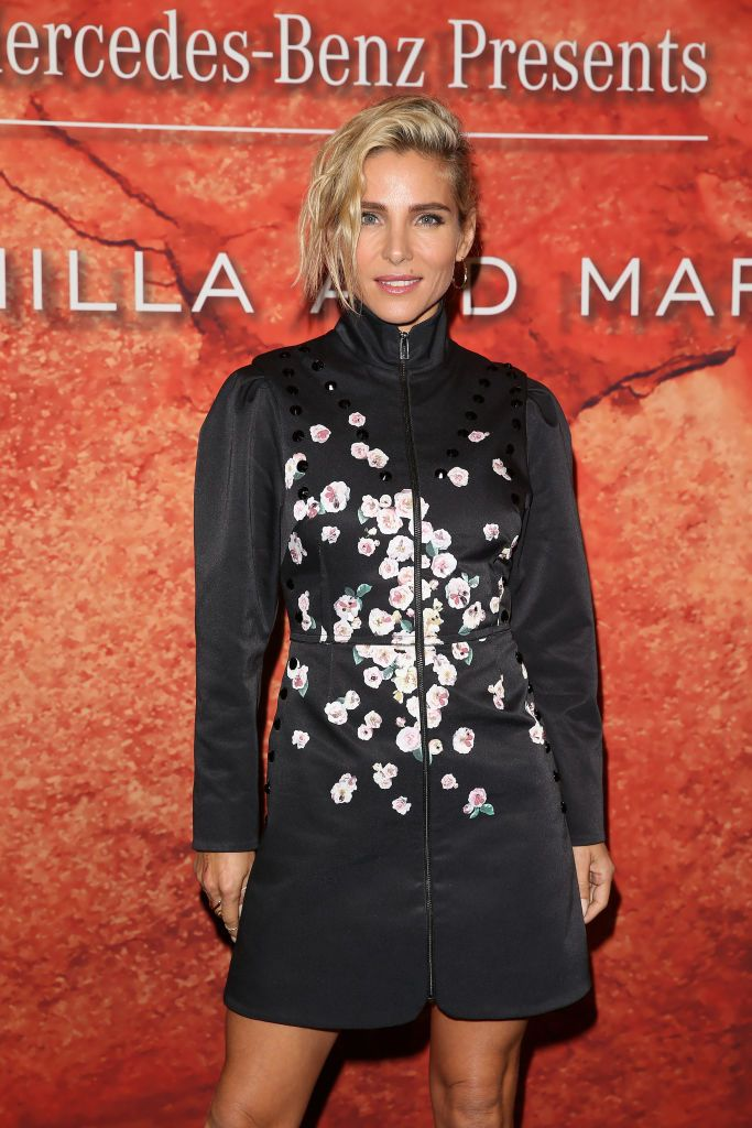 Elsa Pataky/Photo:Getty Images
