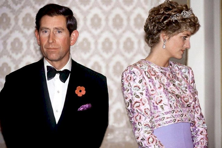 Image Credit:Getty Images/ Tim Graham Photo Library/Tim Graham | Princess Diana & Prince Charles official visit to Korea 1992