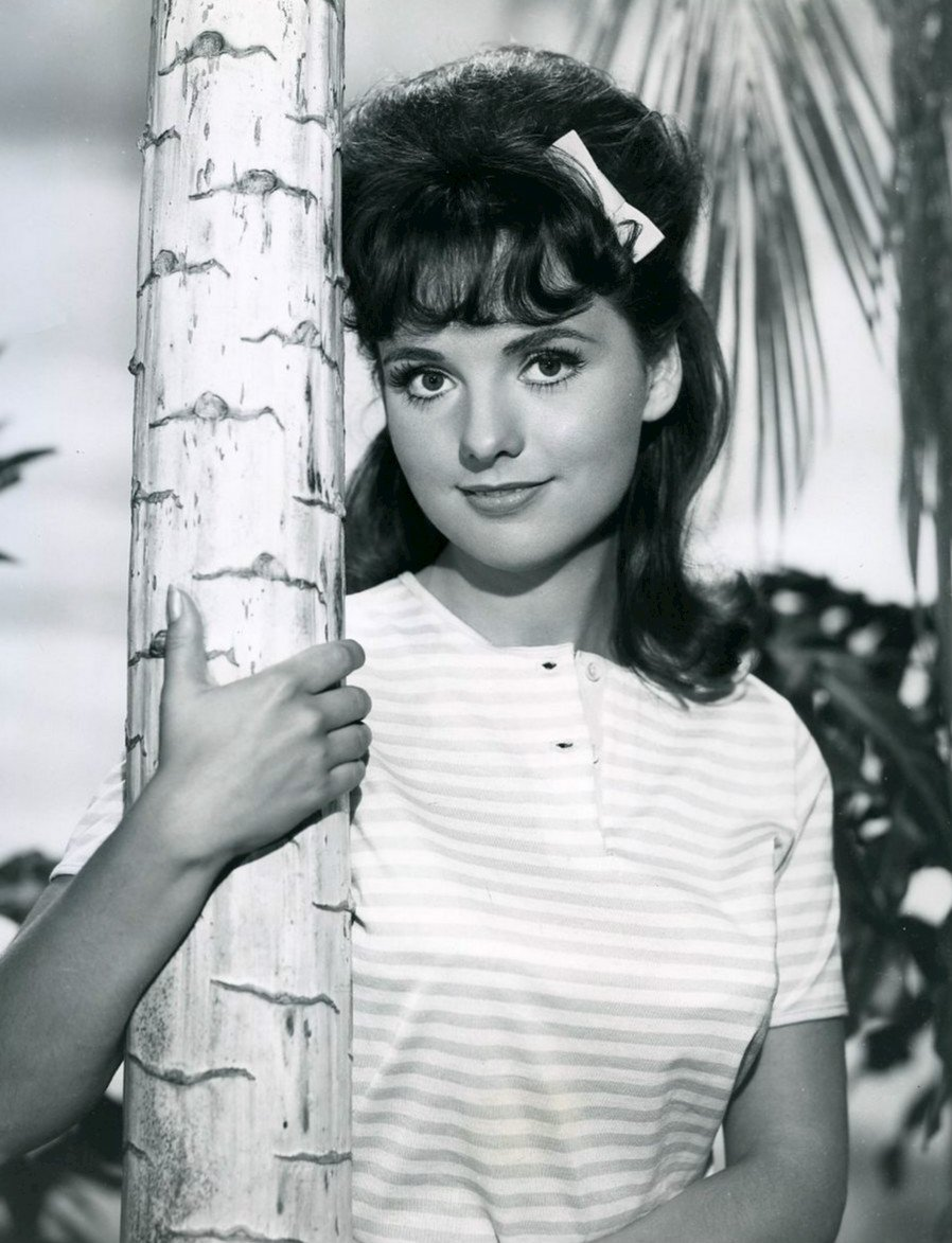 Image Source: Wikimedia Commons/Public Domain/Photo of Dawn Wells as Mary Ann from the television program Gilligan's Island.