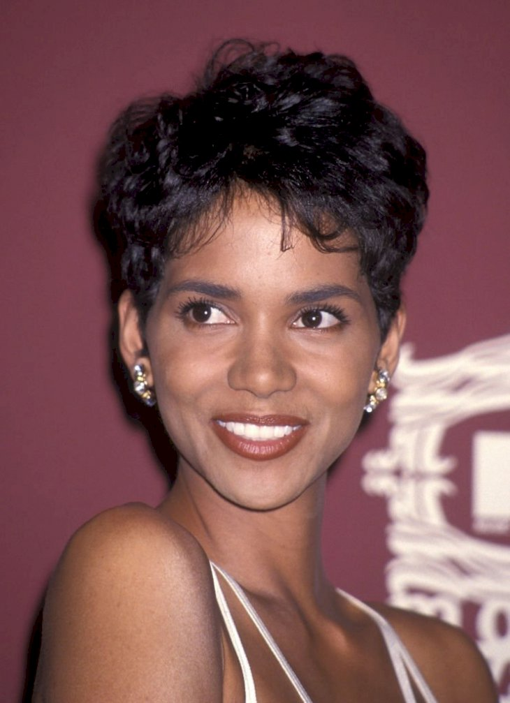 Image Credits: Getty Images / Ron Galella, Ltd. / Ron Galella Collection | Halle Berry in June 1994.