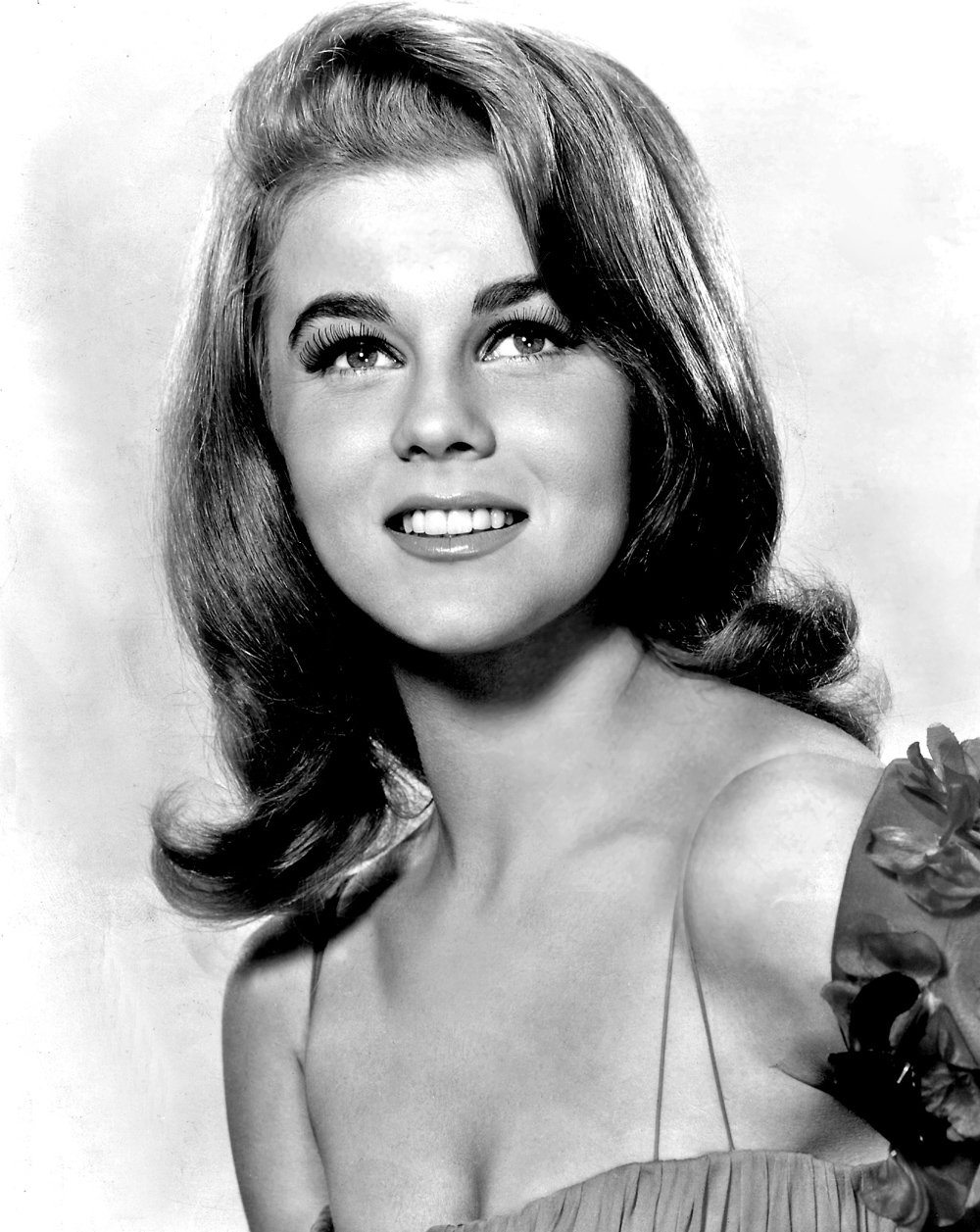 Image Source: Wikimedia Commons|Promotional photo of Ann Margret