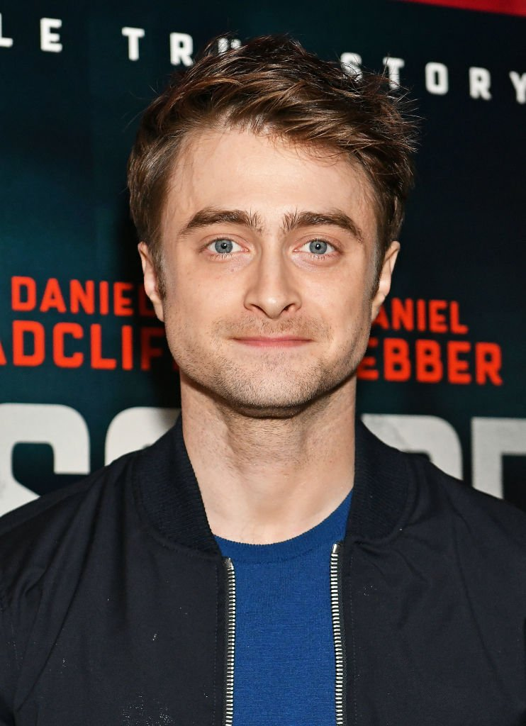 "Image Source: Getty Images/David M. Benett/Daniel Radcliffe attends the gala screening of ""Escape From Pretoria"" at the Curzon Soho on February 16, 2020 in London, England"